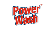 power-wash